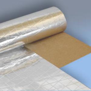 Foil de Aluminio FSK