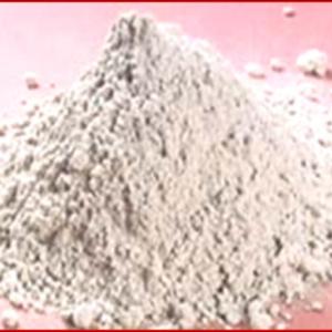 Cemento Aislante